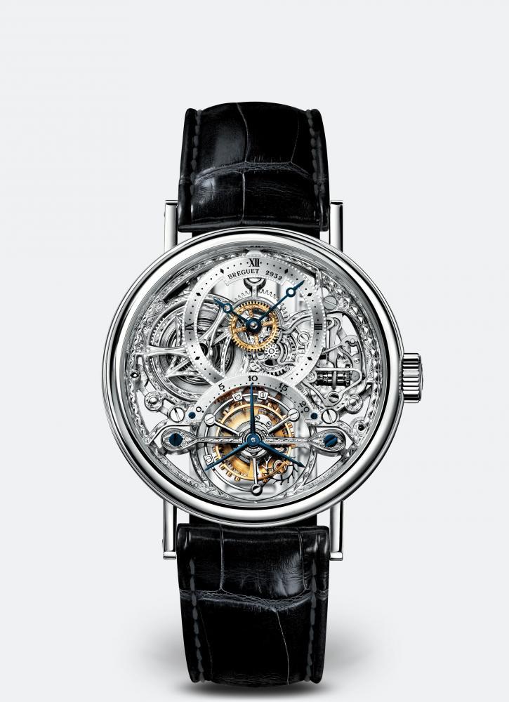 Breguet Classique Grande Complication 3355