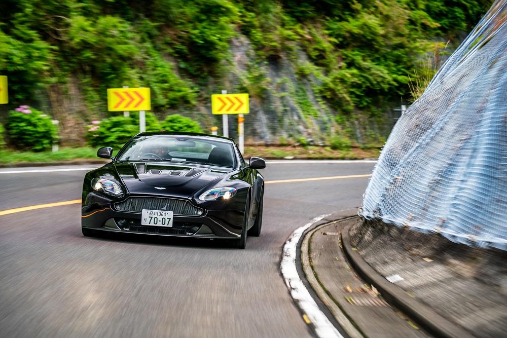 Tokyo SuperCar/FunNow APP/東京/日本