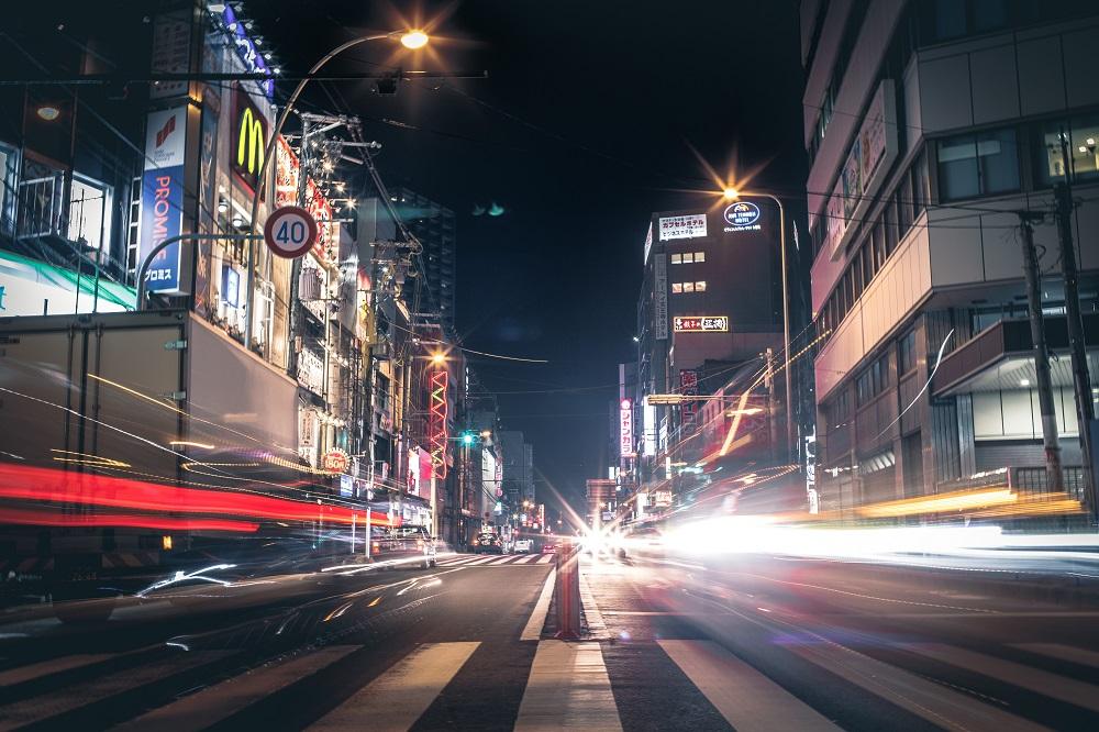 街景/FunNow APP/東京/日本