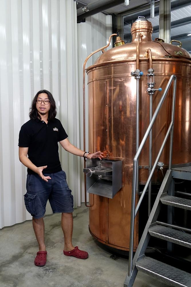 恆春3000啤酒博物館/恆春/屏東/台灣