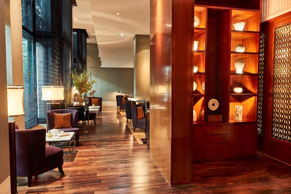 The Capitol Kempinski Hotel Singapore/新加坡