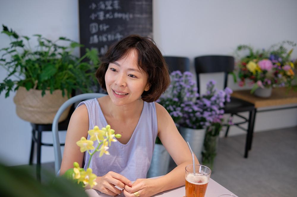 草肉實堂/台北旅遊/創意生活/花藝/植物療癒