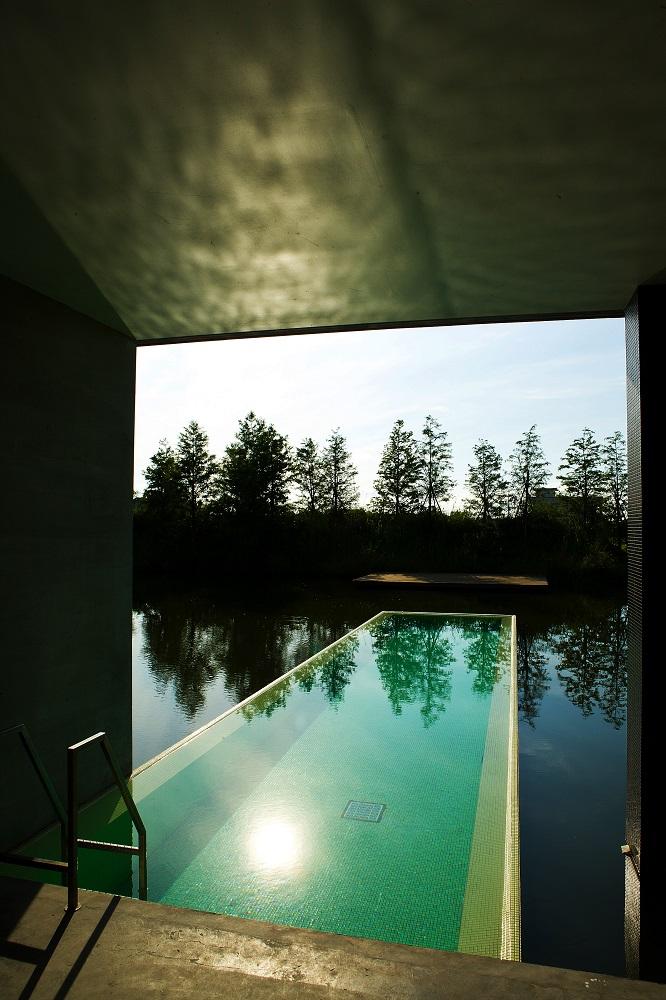 獨立森林度假Villa/小國森林/宜蘭/台灣