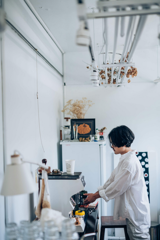 Life's hard/台北/台灣/手沖咖啡/極淺焙咖啡/文青/打卡