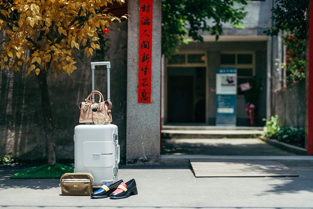 想看更多買物報導請關注大人的美好時光/旅人誌/TRAVELER luxe