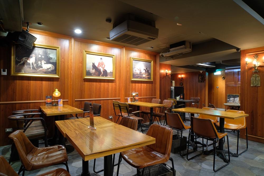 墨子 Mozi/男士髮廊/酒吧/台北東區