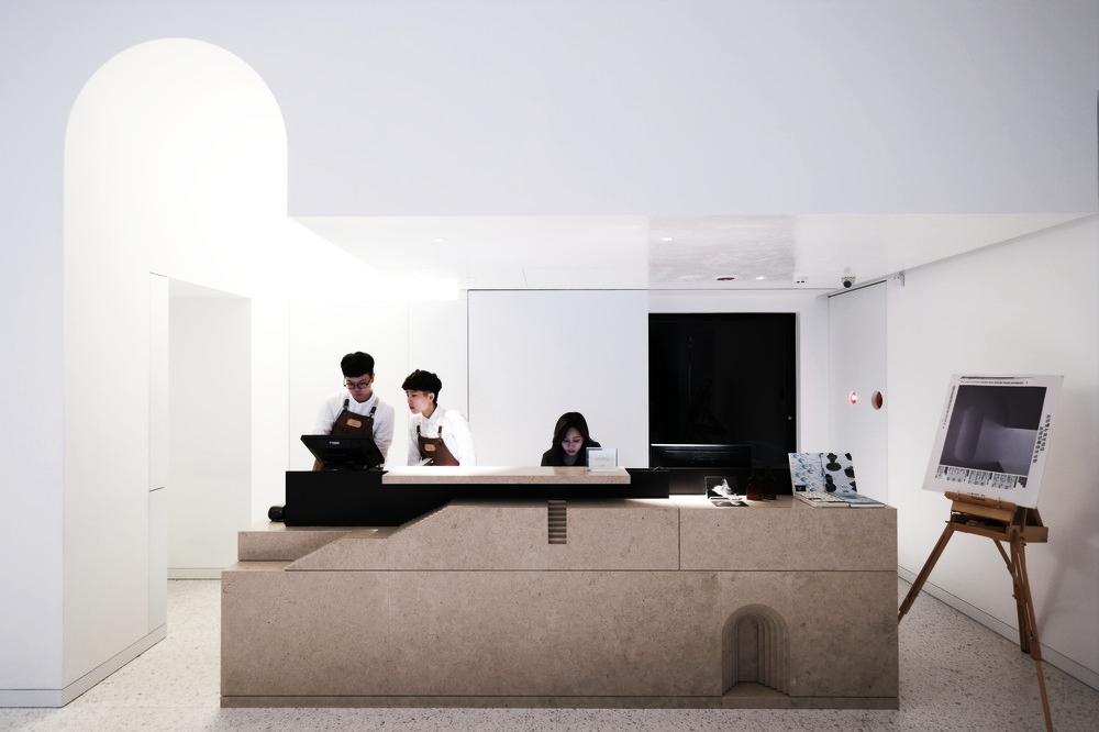 文心藝所/台北市內湖/台灣/藝術書/當代藝術/講座/咖啡館