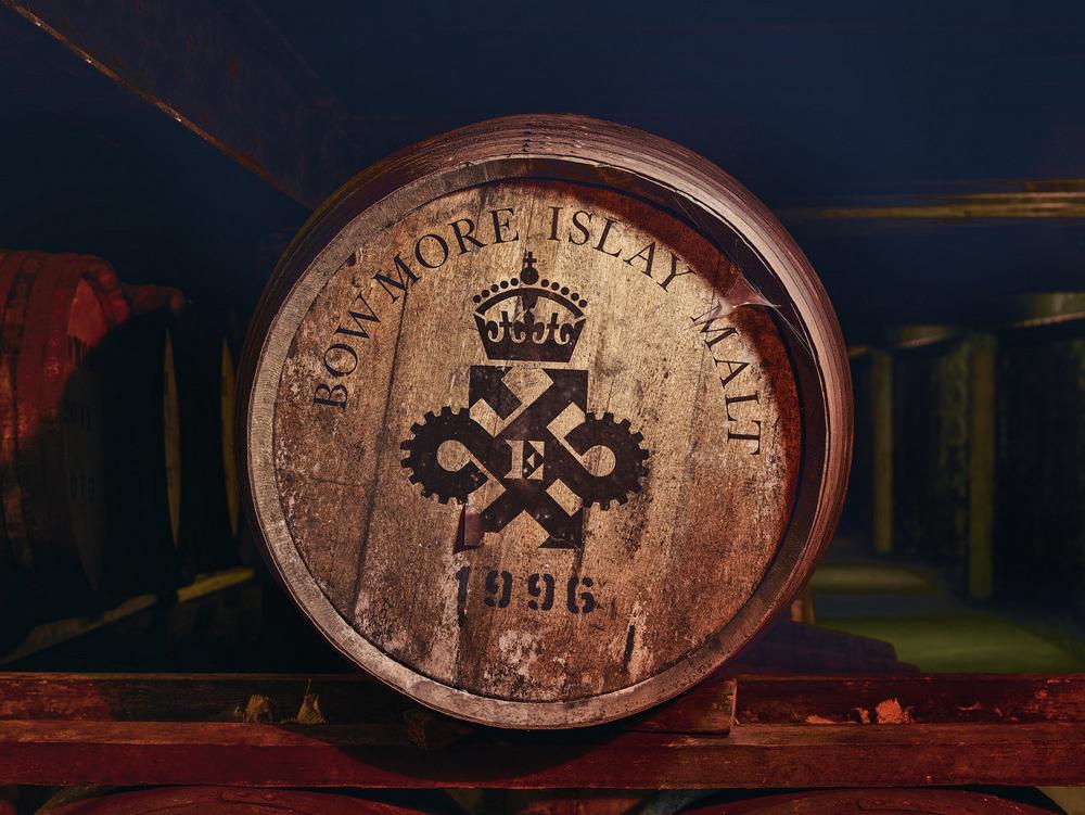 波摩單一麥芽蘇格蘭威士忌/蘇格蘭艾雷島/英國/泥煤/威士忌投資者指數