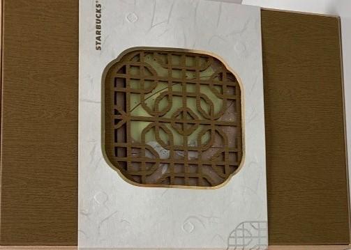 月光奏鳴曲/2019中秋禮盒/星巴克