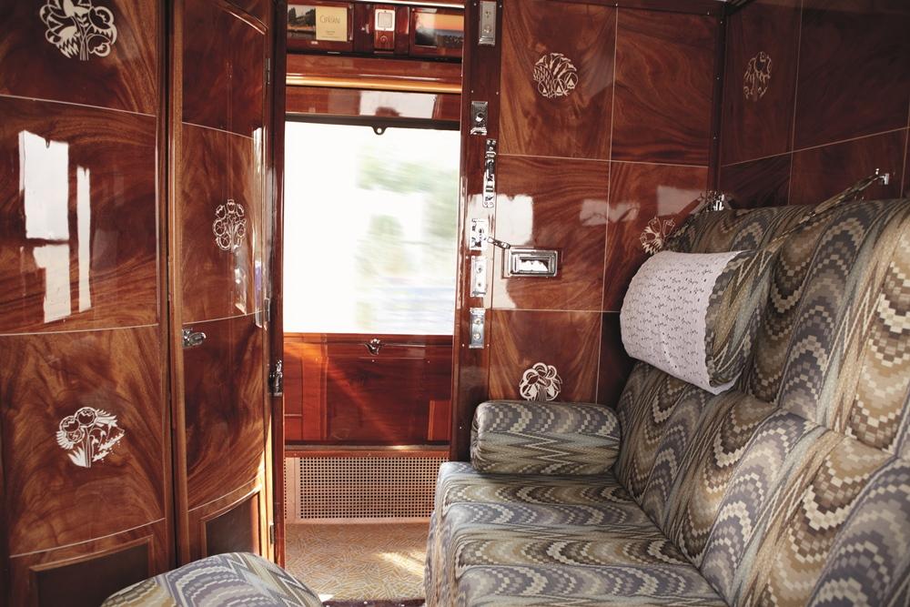 Venice Simplon-Orient-Express/威尼斯辛普倫東方快車/火車旅遊/歐洲旅遊