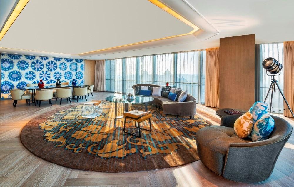 客房 /W Hotels/北京/中國