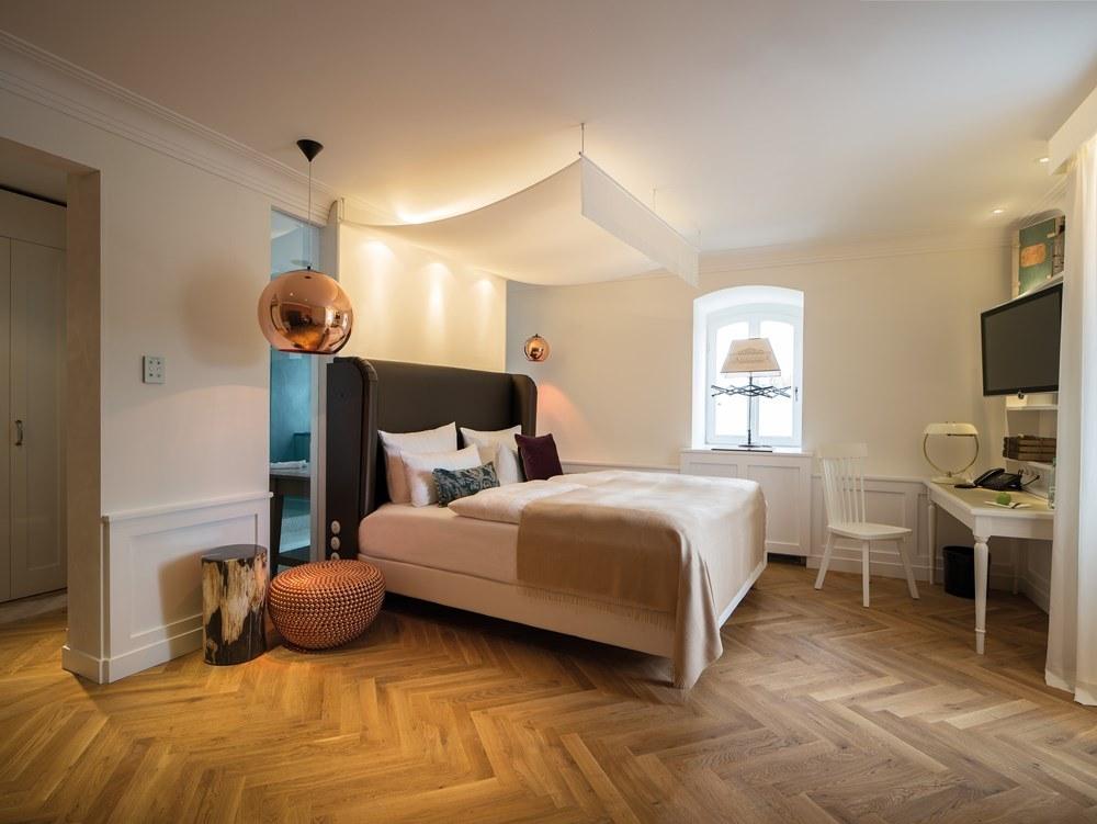 La Maison Hotel/邊境小鎮/薩爾路易/德國