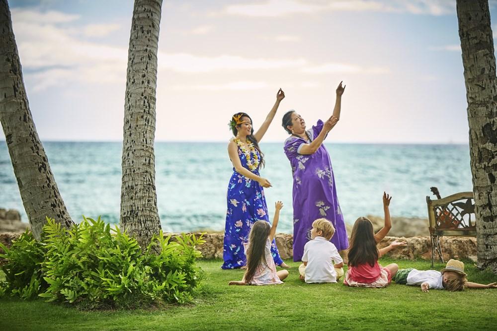 Four Seasons Resort Oahu at Ko Olina/歐胡島/夏威夷