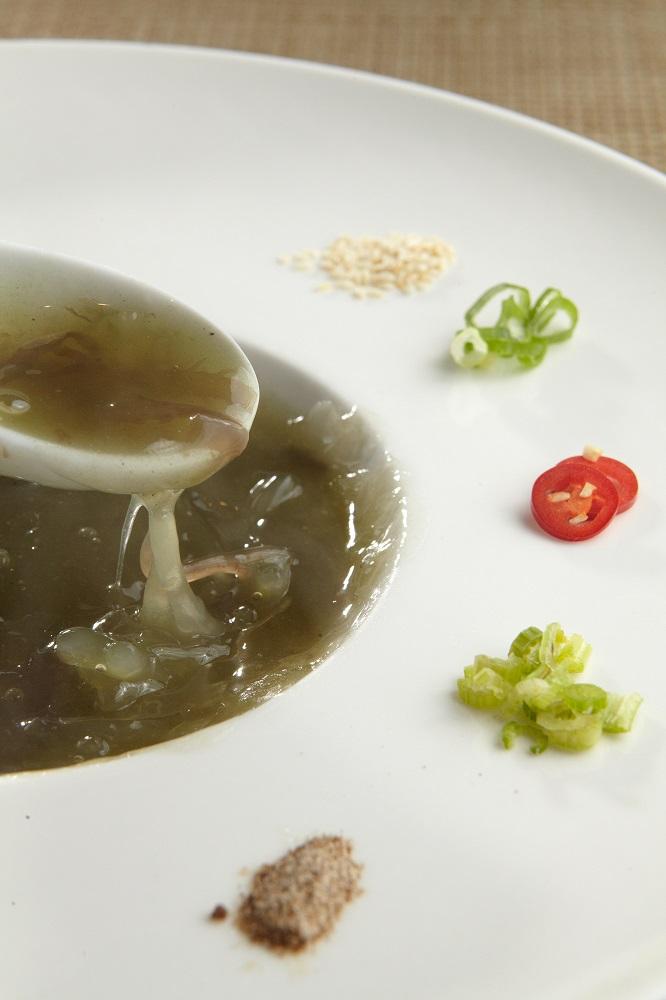 緩慢金瓜石/特色餐點/蔬菜湯/新北/瑞芳