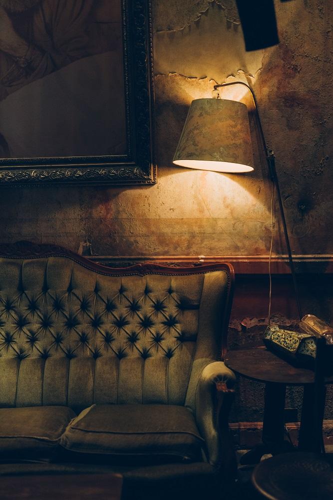 Havana Socia/曼谷/古巴/酒吧/復古/懷舊/老沙發