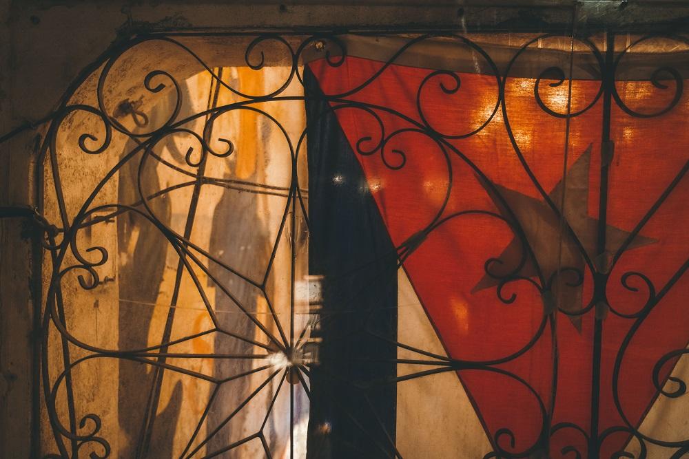 Havana Socia/曼谷/古巴懷舊風/酒吧/老鐵花窗
