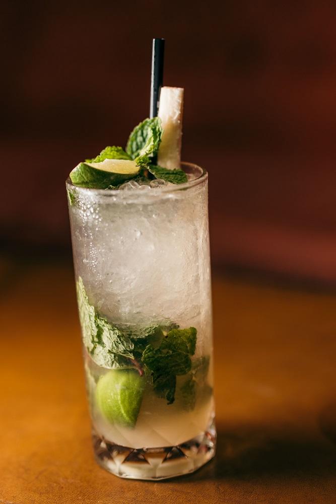 Havana Socia/曼谷/古巴懷舊風/調酒/ Mojito