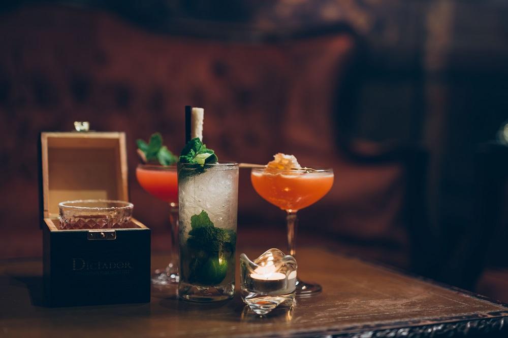 Havana Socia/曼谷/古巴懷舊風/酒吧/調酒/Melon Mode