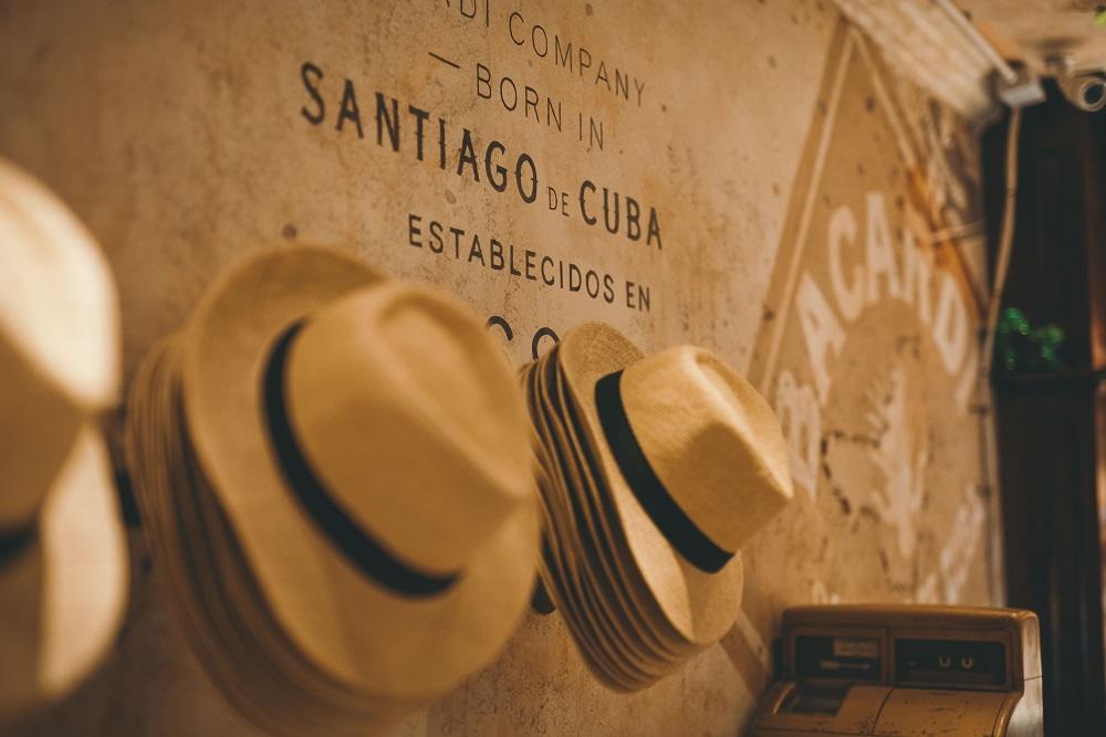 Havana Socia/曼谷/古巴懷舊風/ 古巴草帽