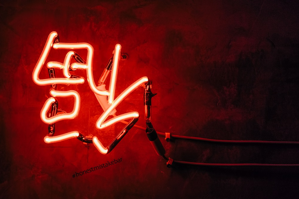 Honest Mistake Bar/福/霓虹燈/上海黑手黨/當鋪/曼谷