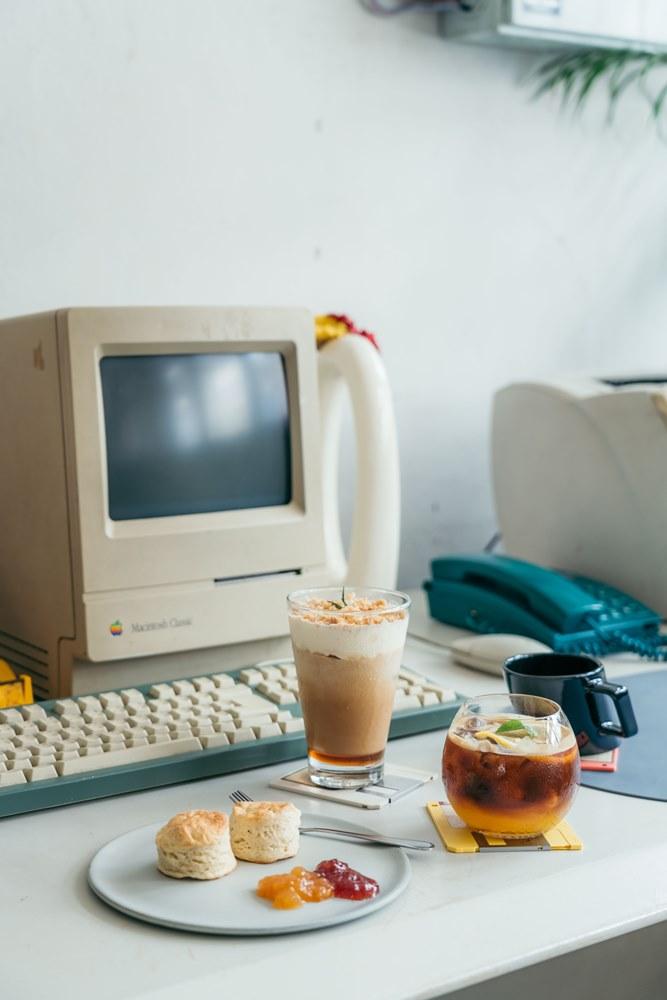 Akirart Cafe/曼谷/泰國/復古咖啡廳