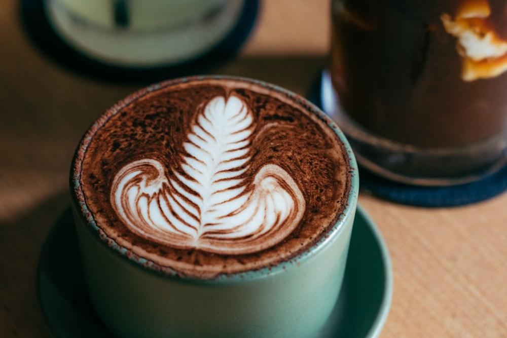 Sarnies Bangkok/曼谷/泰國/新加坡咖啡品牌