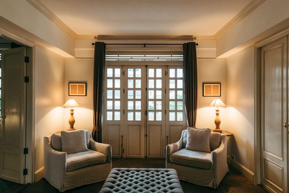 The Cabochon Hotel/曼谷/泰國/12最佳曼谷酒店/復古摩登