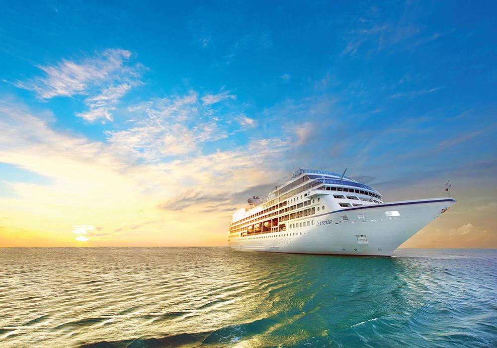 大洋遊輪/歐洲/南美洲/阿拉斯加/Oceania Cruises