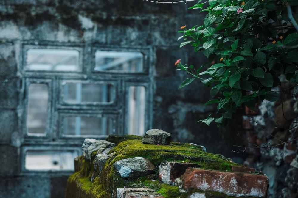 篤行十村/文化園區/全台最古老眷村/澎湖私房景點/懷舊