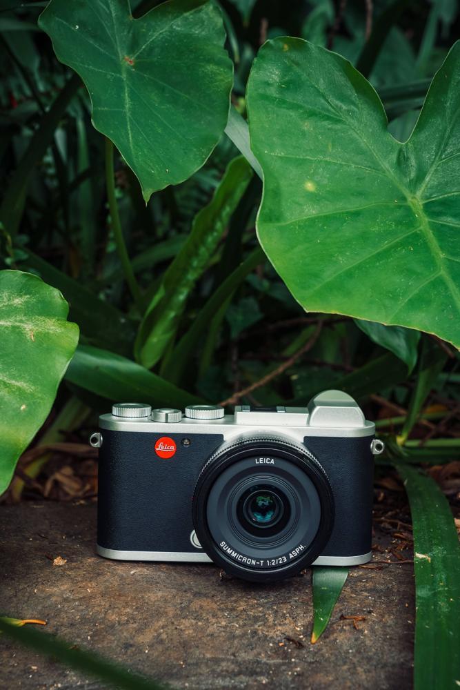 Leica CL/大人的買物時光/旅人誌/TRAVELER luxe