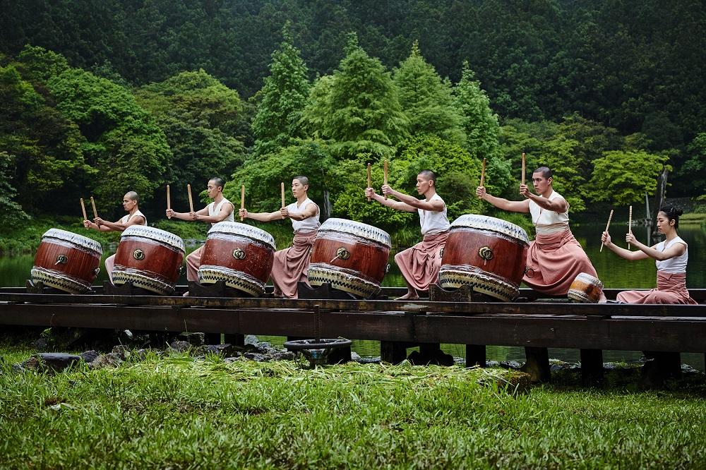 優人神鼓/2019桃園地景藝術節