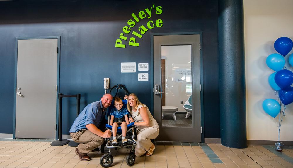 Presley's Place/匹茲堡機場/美國/旅遊/機場設施