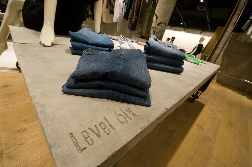 勤美誠品綠園道/level 6ix/林佳儀/Lavender Label/L.A.M.B