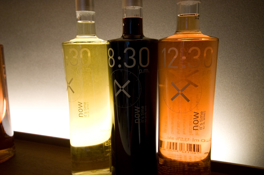 XL WINES/混釀葡萄酒/誠品酒窖/台中勤美誠品綠園道