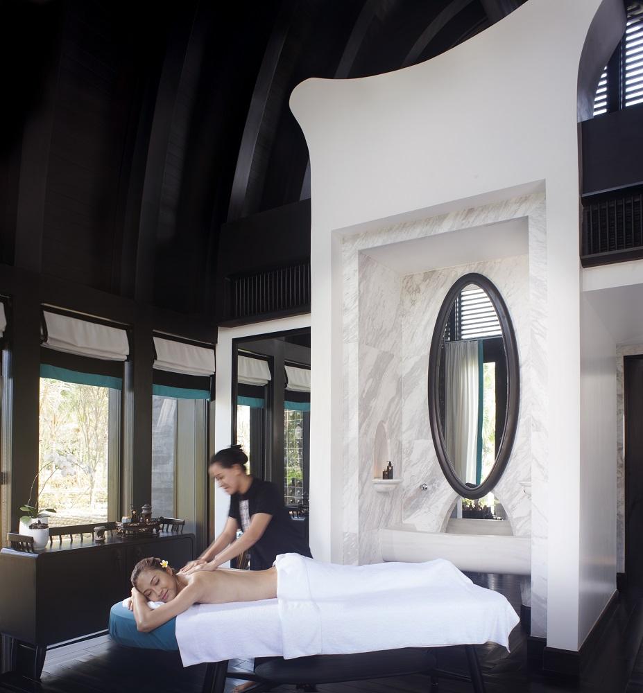 峴港新半島洲際度假酒店/越南/絕景飯店/SPA/奢華