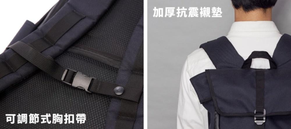 bitplay旅人包/生活買物/iF設計獎/台灣