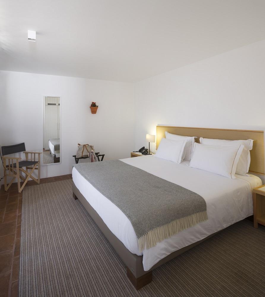 Ecorkhotel - Évora Suites & SPA/葡萄牙/客房/綠色酒店/軟木橡樹