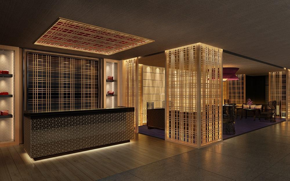 The Ritz-Carlton京都/鴨川/日本/設計/奢華