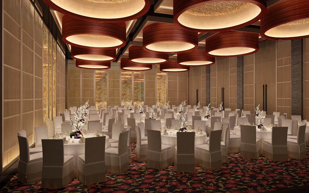 The Ritz-Carlton京都/鴨川/日本/餐廳/懷石料理