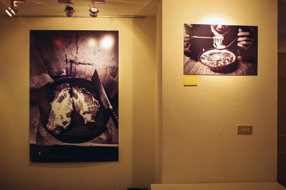 198 ギャラリー CAFE/萬華/底片相機/麵店/攝影作品展