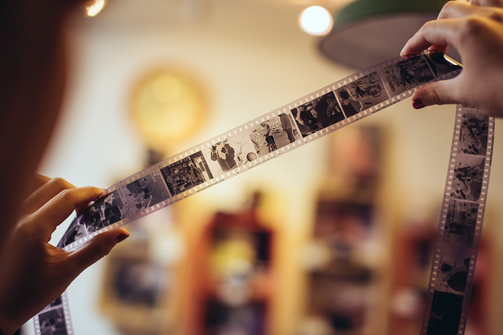 198 ギャラリー CAFE/萬華/底片相機/黑白沖片/攝影課程