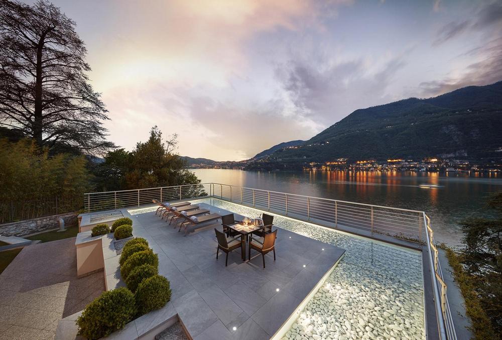 Mandarin Oriental, Lago di Como/科莫湖/義大利/旅遊/文華東方/客