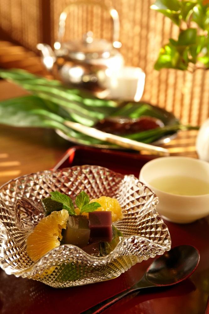 京菓子12月曆/京都/甜點推薦/和菓子/必買伴手禮/紫野和久傳 金魚