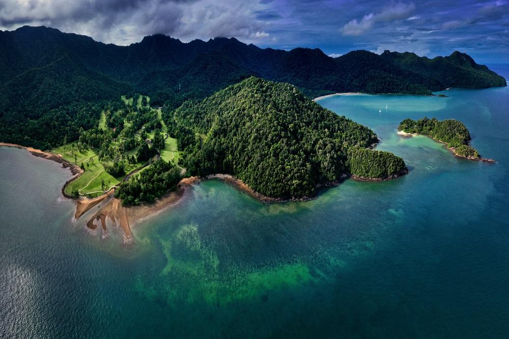 The Datai Langkawi/馬來西亞/熱帶雨林/安達曼海/島嶼