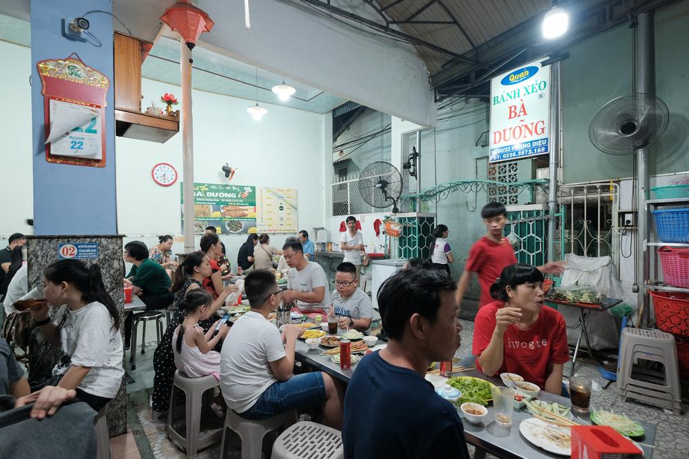 峴港在地美食/峴港/越南/美食/在地小吃