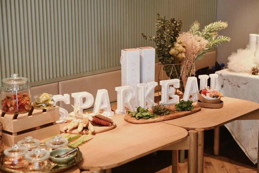 SPARKEAU 思帕可/氣泡水/品水/台灣製造/台灣品牌