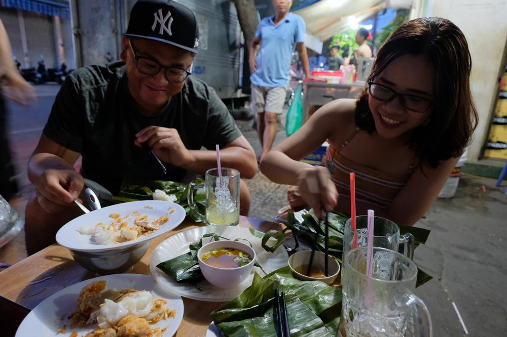 峴港美食導覽/Funtastic Danang Food Tour/峴港/越南/美食/在地美食