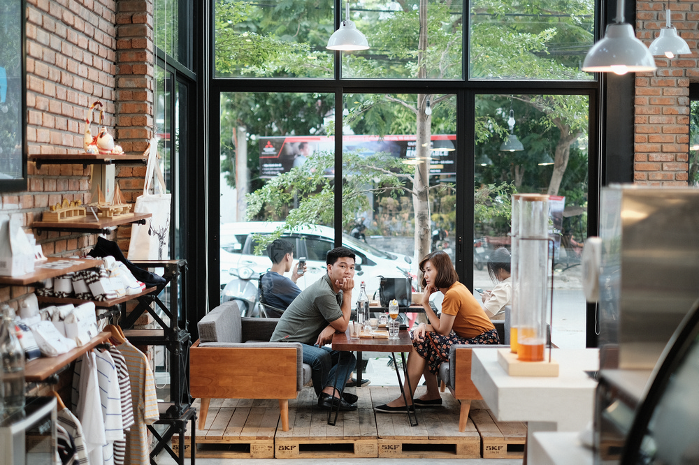 43 Factory/峴港/越南/美食/第三波咖啡/手沖精品咖啡/咖啡座