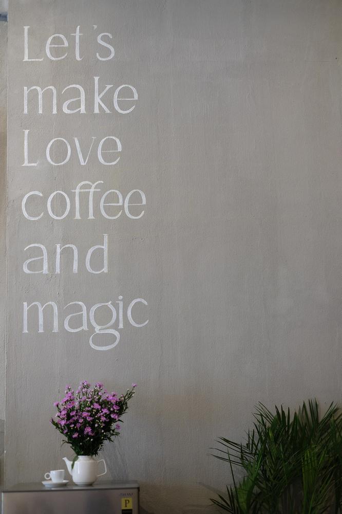 The Hideout cafe/峴港/越南/美食/越式咖啡/早午餐/咖啡館