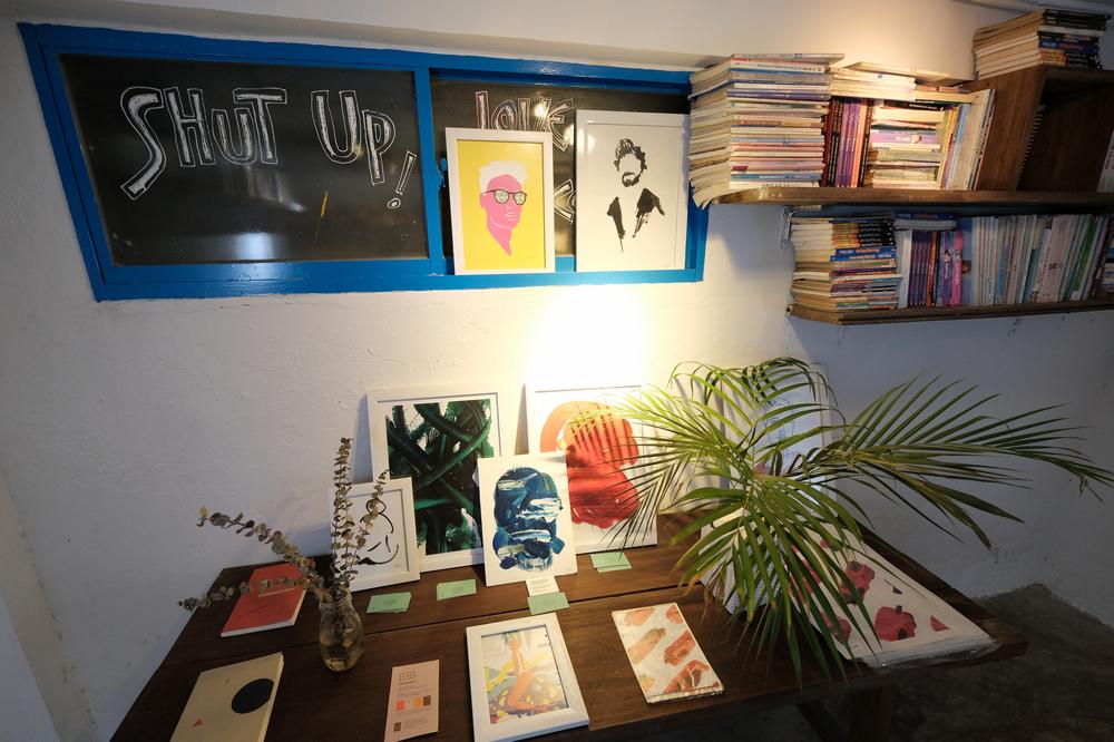 The Espresso Station/峴港/越南/美食/自家烘焙咖啡/越式咖啡/室內設計師